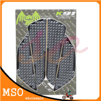 Motorcycle Stickers Decals Motor Tank Traction Pad Kit For HONGDA CB750 CB1000 CB1000R CB1300 CB1100