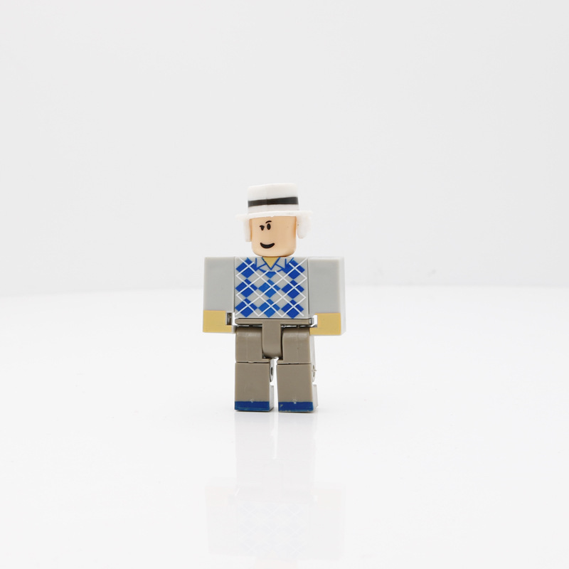 High Quality Roblox Collction Characters Figures Roblox Pvc
