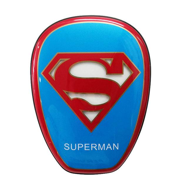 Super Heroes 6000 mah  Portable Power Bank
