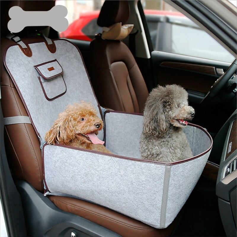 Big Dog Travel Carrier For Car