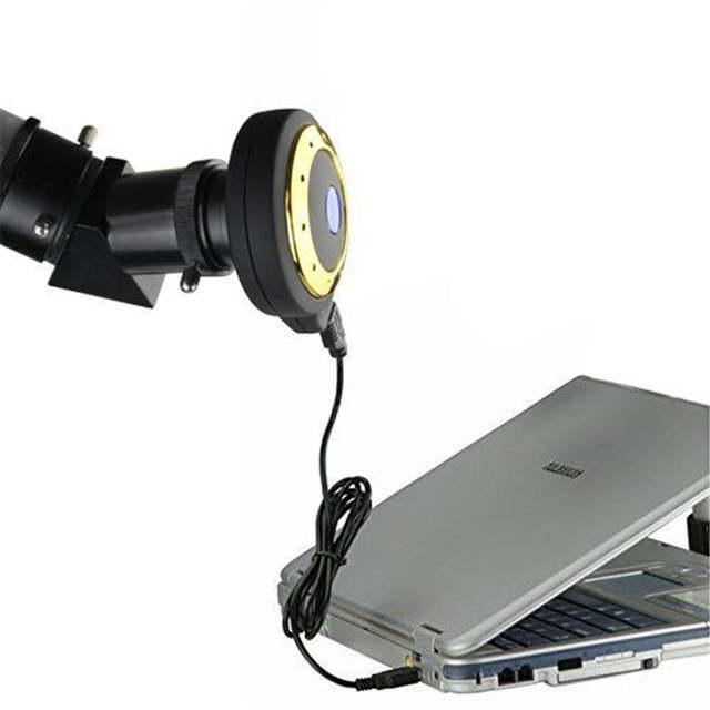 Telescope Digital Eyepiece Camera USB Image Sensor 3 0MP CMOS - View and  Record to PC Digital Camera Eyepiece