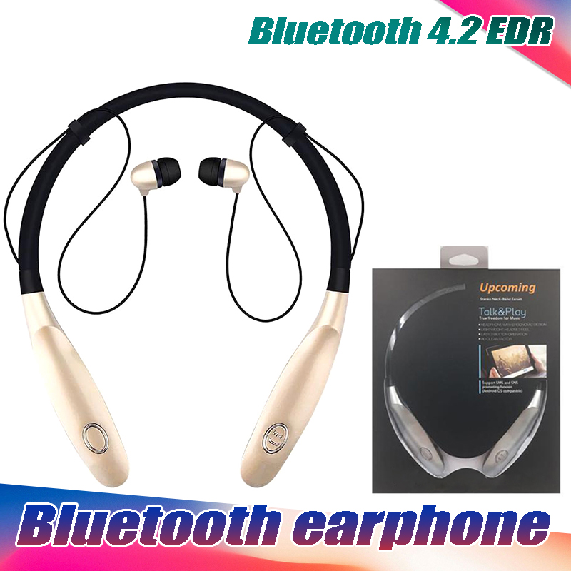 30 Teile/los Sport Bluetooth Kopfhörer 900 Portable Kopfhörer 900x Drahtlose Ohrhörer Hand Kostenlos Mit Mikrofon V4.2 Für Smartphone Freies Dhl