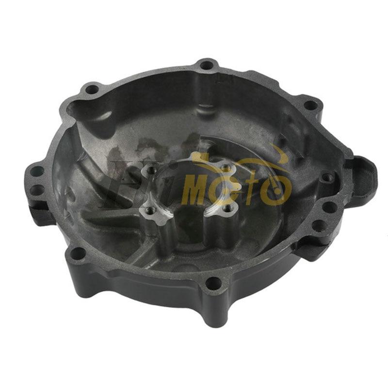 New Motorcycle Engine Crank Case Stator Cover For Kawasaki Ninja ZX14 2008-2011