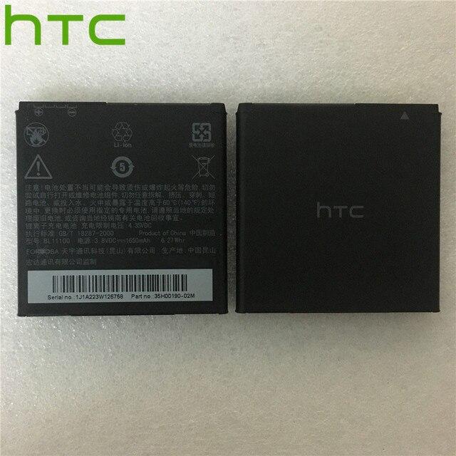 Новый BL11100 Батарея для htc T328T/T328W/T328D/Desire VC/VT/V/T329T/T329D/T327t/T327w/T327d + номер для отслеживания