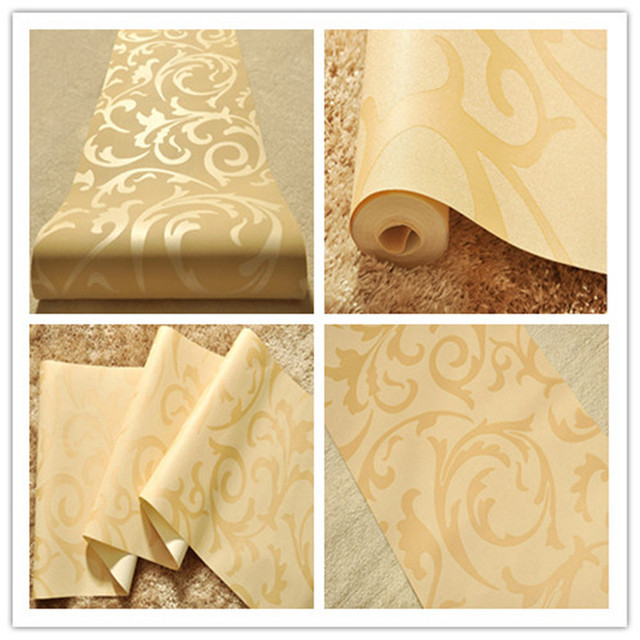 Lowest Price New Design Living Room Tv Background Bedroom Wall Paper