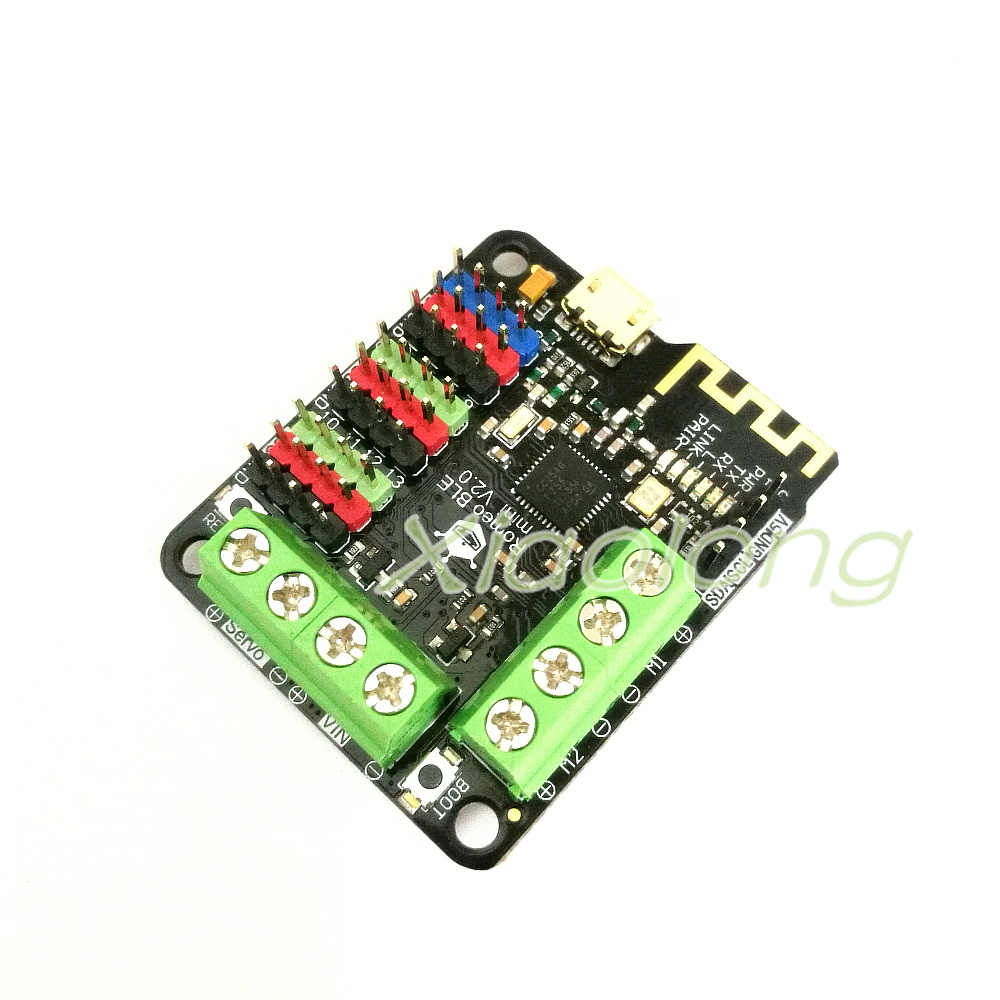 DFRobot Romeo BLE мини V2.0 контроллер