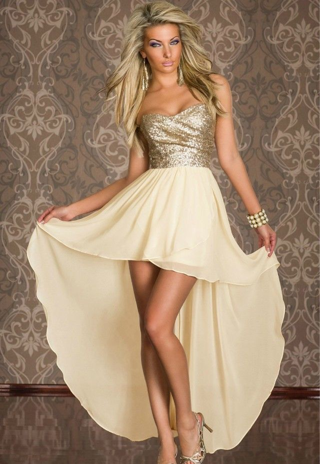 Compare Prices on Strapless Sequin Dress- Online Shopping/Buy Low ...