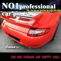 OUMIAO задние фонари для 997 996 911 фонарь в сборе 2005 2009 для 997 задние фонари Выделенный автомобиль светодиодные Фонарь 2 шт.