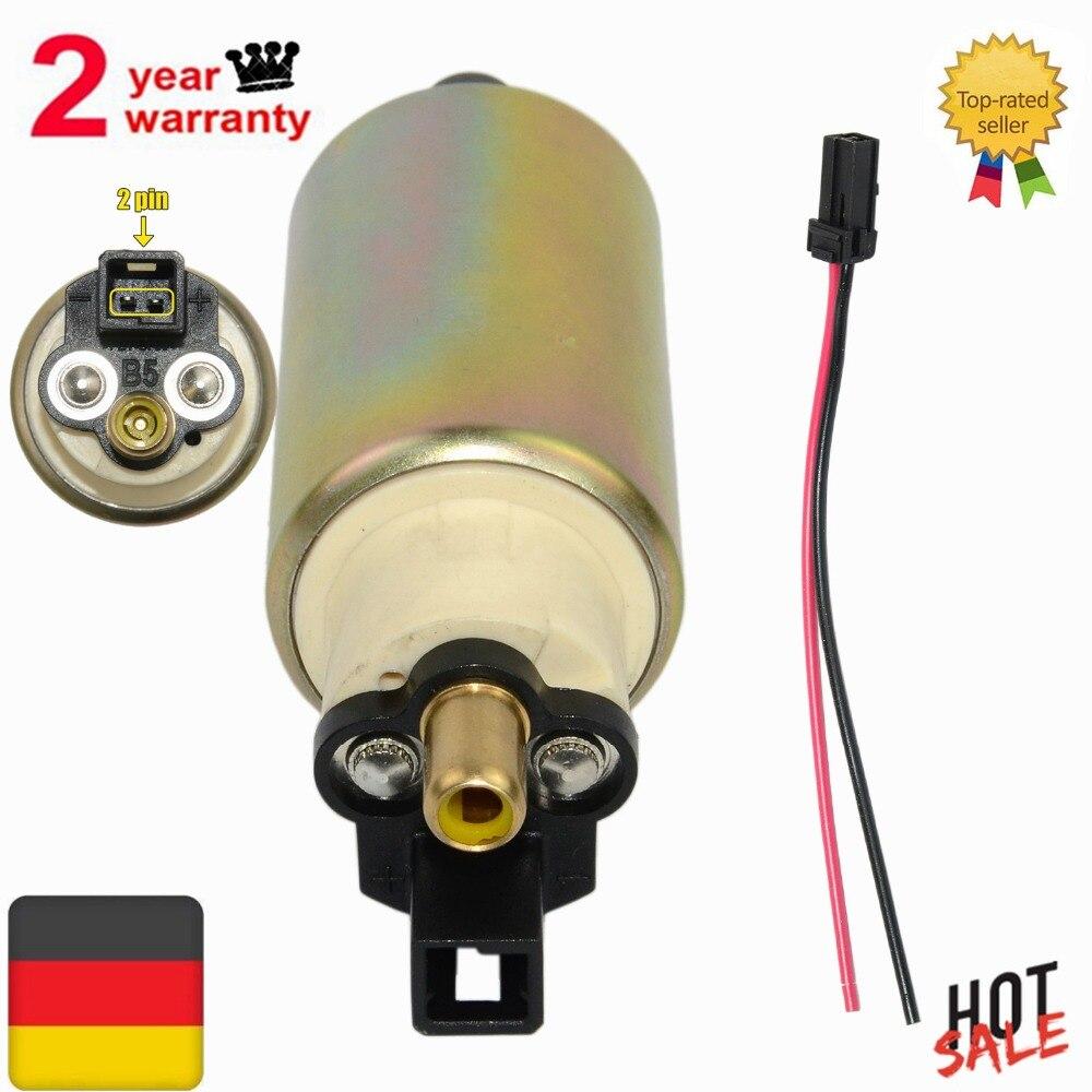 AP03 Kraftstoff pumpe core Für FORD Mondeo III MK3 1,8 16V 2,0 16V 2,5 V6 24V 98AP9H307AE 98AP9H307AK 2T1U9H30744 2T1U9H307AA