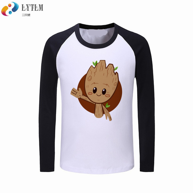 16bf21499 LYTLM Marvel Boys T-shirt Kids Tees Baby Child Boy T Shirts for Children  Baby