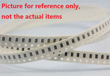 100pcs/Lot 1206 0 ohm~10M ohm SMD Resistor 1% 1/4W Chip Surface Mount Resistor ROHS 0R~10MR