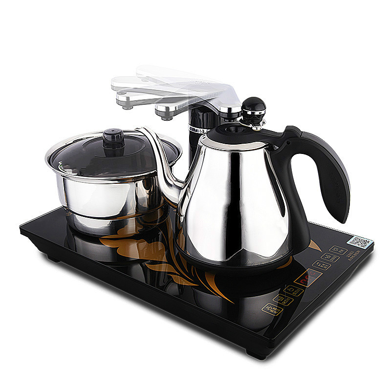 Automatic upper water electric kettle tea set, stoveAutomatic upper water electric kettle tea set, stove