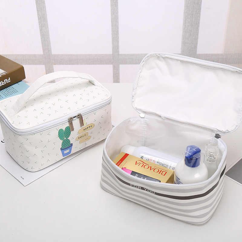 Multi-função de caixa de armazenamento de Cosméticos Banho Saco gargarejo Lavagem de viagem Ao Ar Livre saco de armazenamento portátil dobrável Cesta de Impermeabilização