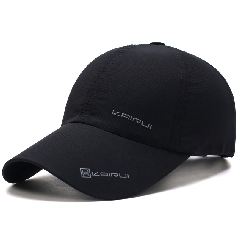 2018 New   Baseball     Cap   Leisure Sport   Cap   Summer Quick-drying Sun Hat Unisex UV Protection Outdoor   Cap