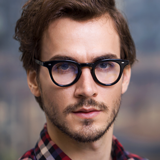 dae410c2862 Glasses frame myopia eyeglasses frame female star style glasses black  glasses Men glasses plain glass spectacles