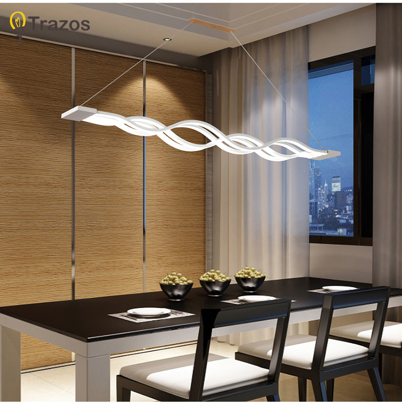 Здесь продается  Novelty led pendant lamp Suspension Hanging Dining room Living room Coffee House modern led pendant lights metal+Acrylic  Свет и освещение