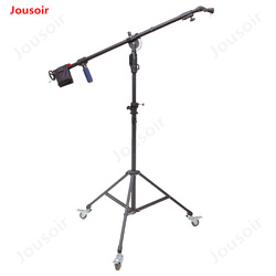Heavy-duty film and television ceiling light stand with roller professional video light stand studio equipment CD50 T02