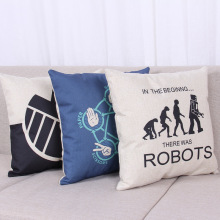Pillow / Cushion Covers