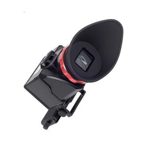 """Image 4 - GGS Swivi S6 Viseur avec 3 """"/3.2"""" Écran LCD pour Canon 5D2 5D3 6D 7D 70D 750D 760D pour Nikon D7000 D7200 D750 D610 D810 D800"""