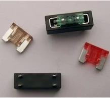 Car-Insur-Holder PCB Sheet Safety-Fuse Universal-Seat Modified Sold Various