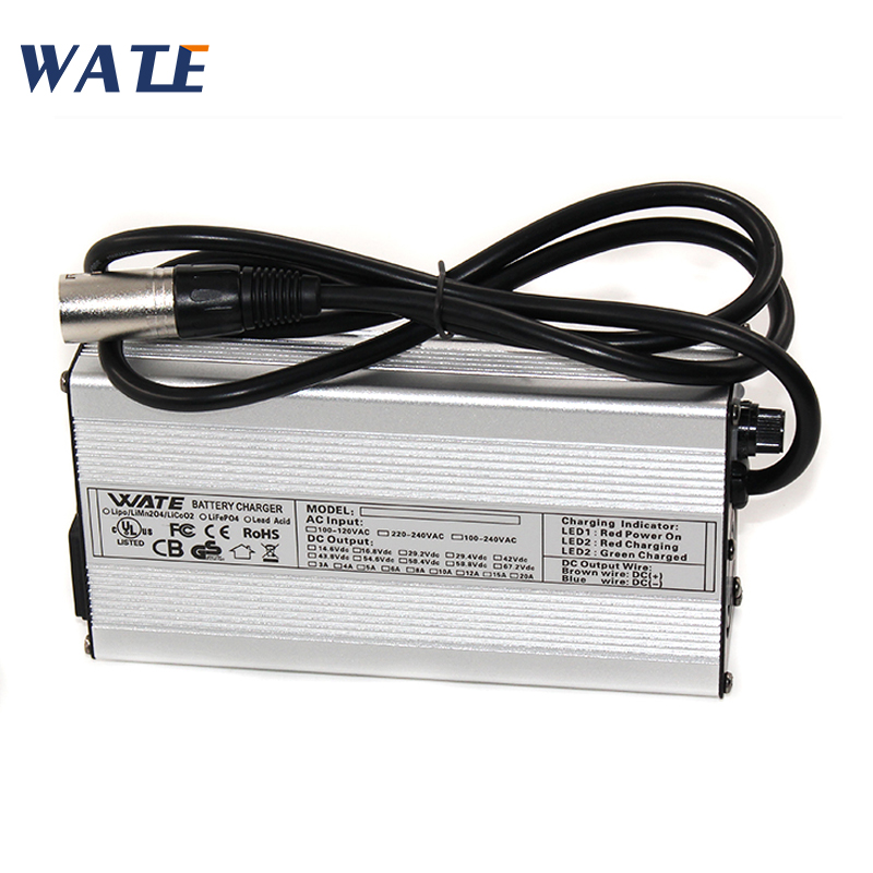 29.4V 7A charger intelligence lithium-ion battery charger for 7Series 24V lithium-ion polymer battery pack Robot battery29.4V 7A charger intelligence lithium-ion battery charger for 7Series 24V lithium-ion polymer battery pack Robot battery