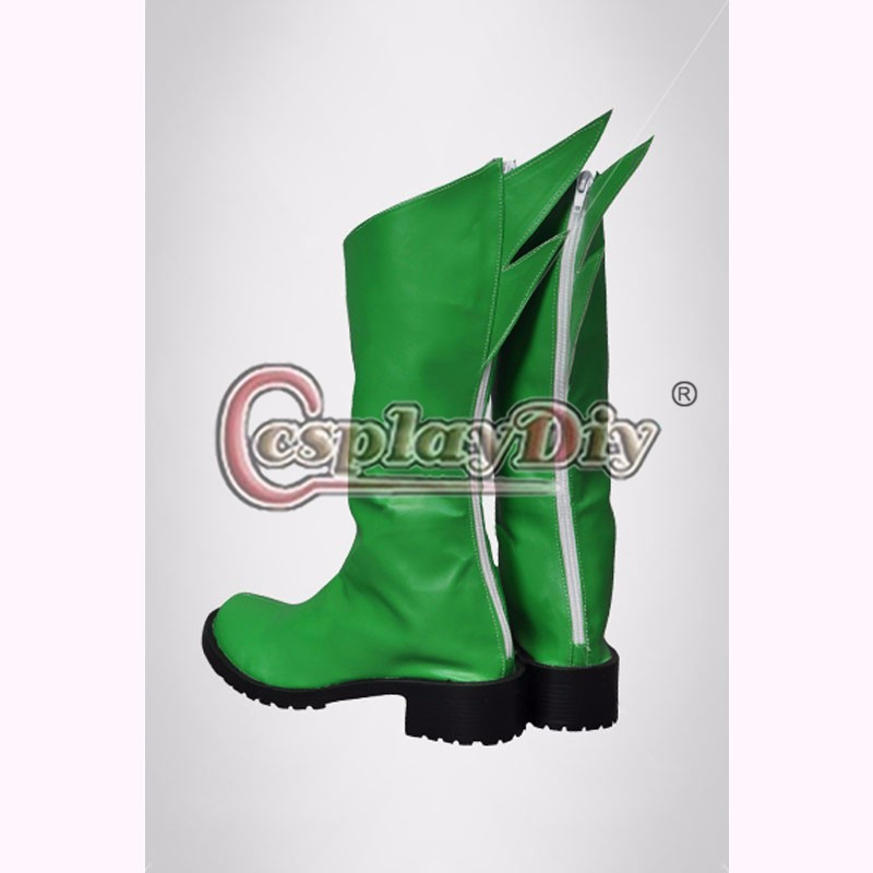 Batman-Poison-Ivy-Cosplay-Boots-Version-01-004