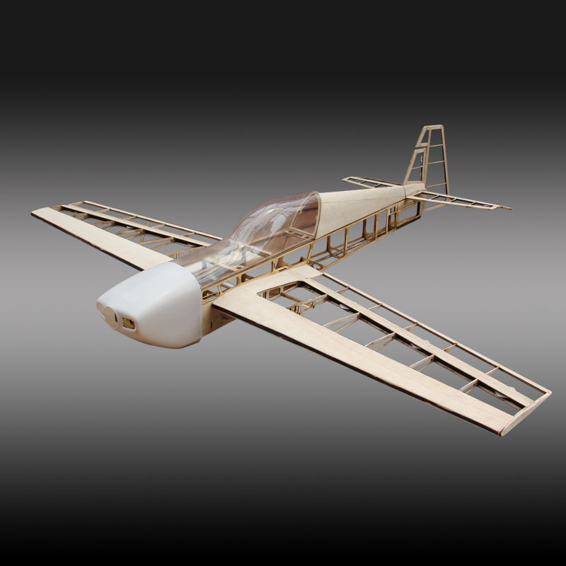 laser cut free flight kits