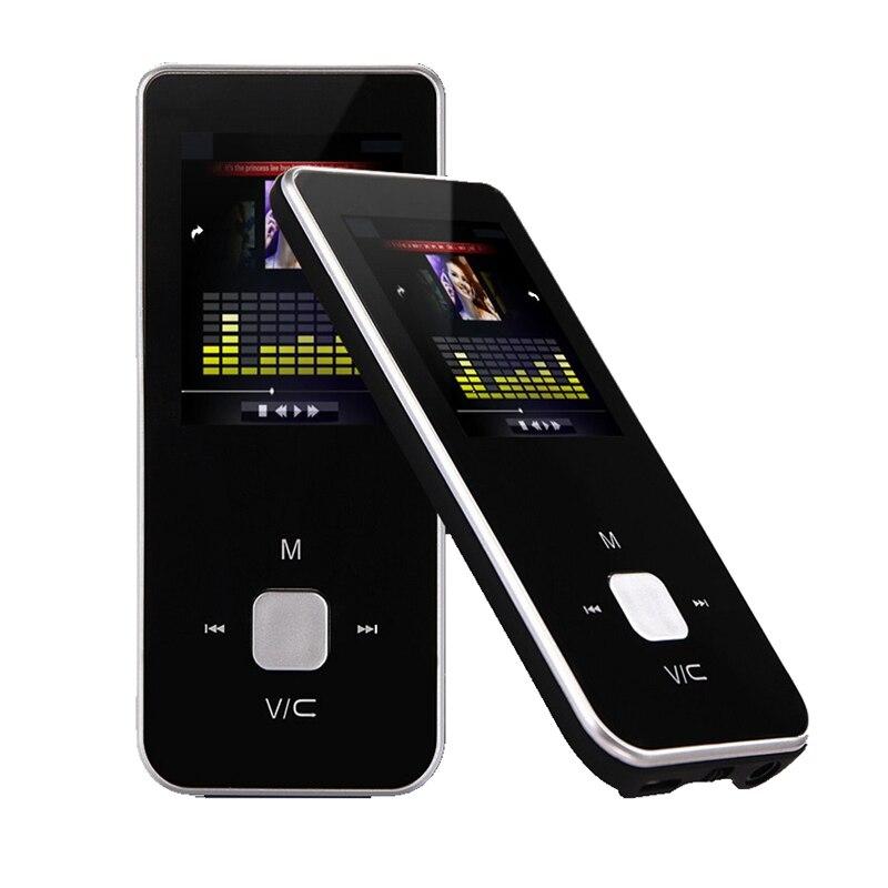 Mp4 Player Mini Tragbare Musik Mp3 Mp4 Player 1,8 Zoll Bildschirm Unterstützung Tf Micro Sd Karte Mit Vedio Spielen Stimme Recorder Radio Foto Viewer 15 Den Menschen In Ihrem TäGlichen Leben Mehr Komfort Bringen