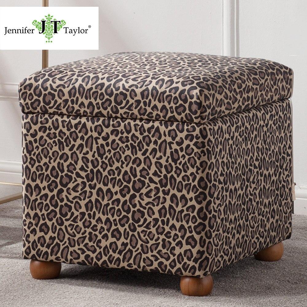 Jennifer Taylor Festive Storage Cube18 W x 18 D x 18 H-in Stools u0026 Ottomans from Furniture on Aliexpress.com | Alibaba Group & Jennifer Taylor Festive Storage Cube18