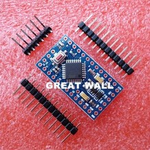 With the bootloader  1pcs ATMEGA328P Pro Mini 328 Mini ATMEGA328 5V/16MHz for Arduino