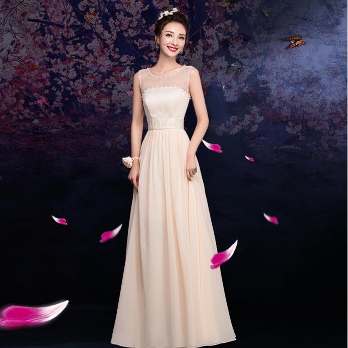 Popular Long Night Dresses for Wedding Party-Buy Cheap Long Night ...