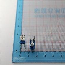 10 ШТ. 50 K уровня сопротивления RM-065-503 Переменный Резистор 50 K регулируемая потенциометра 503