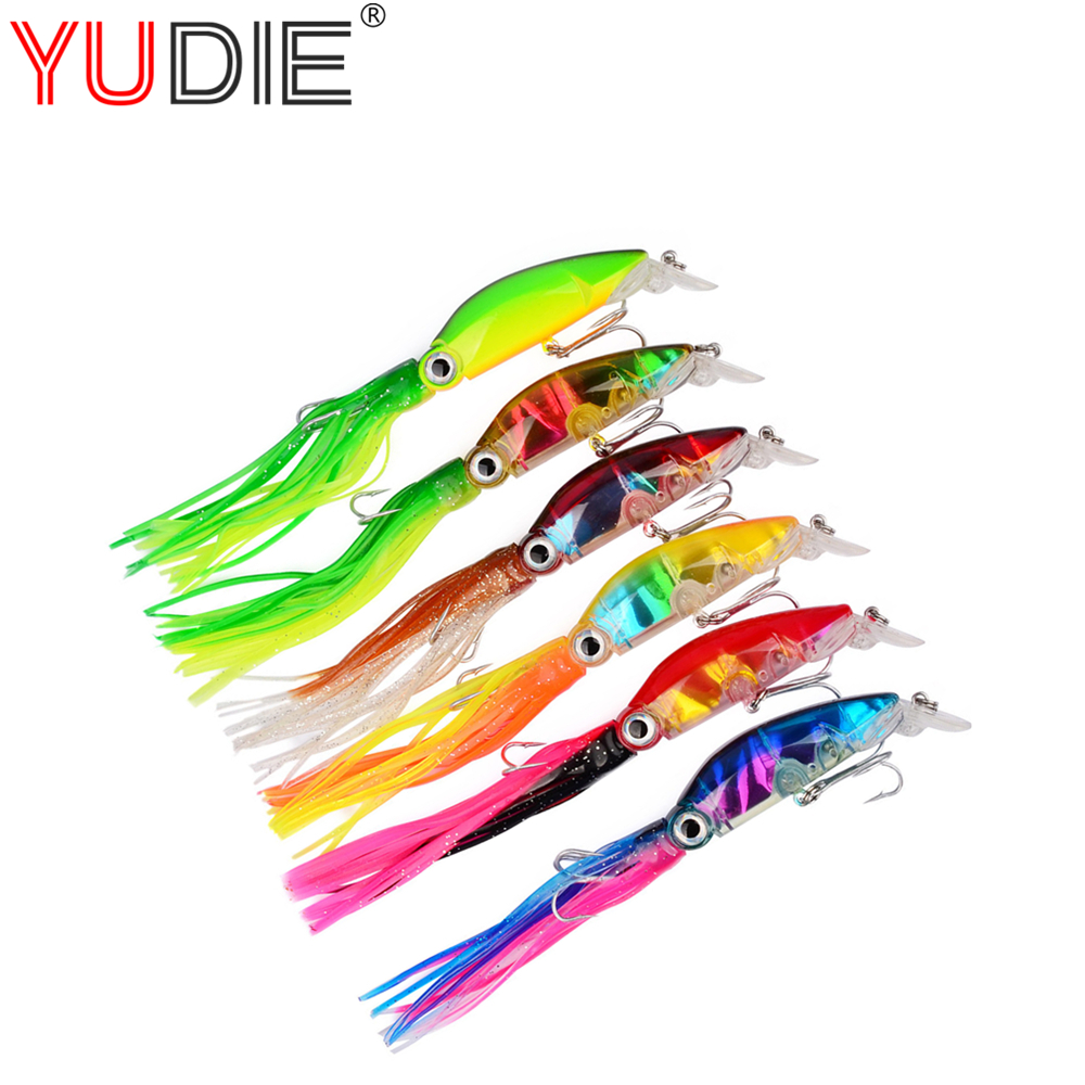 1Pcs High Quality Small Squid Lure 10cm 18g 3D eyes For Attract Sea Carp Fly Fishing Baits Tool Wobblers Swim Artificial Fish brush stayer cup for angle grinders twisted 0 3 mm x 75mm m14 015 701 repair discounts high quality lure male tool