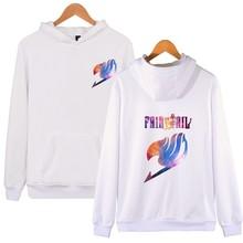 Fairy Tail Casual Sweatshirt