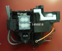 Free shipping 100% New Original Pump Unit Cleaning unit Compatible for EPSON R1900 R2000 R1800 R2400 ink suction pump