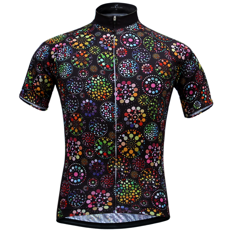 Mujeres Sublimación Impresión Ciclismo Jersey Wear Best 2017 Pro - Ciclismo