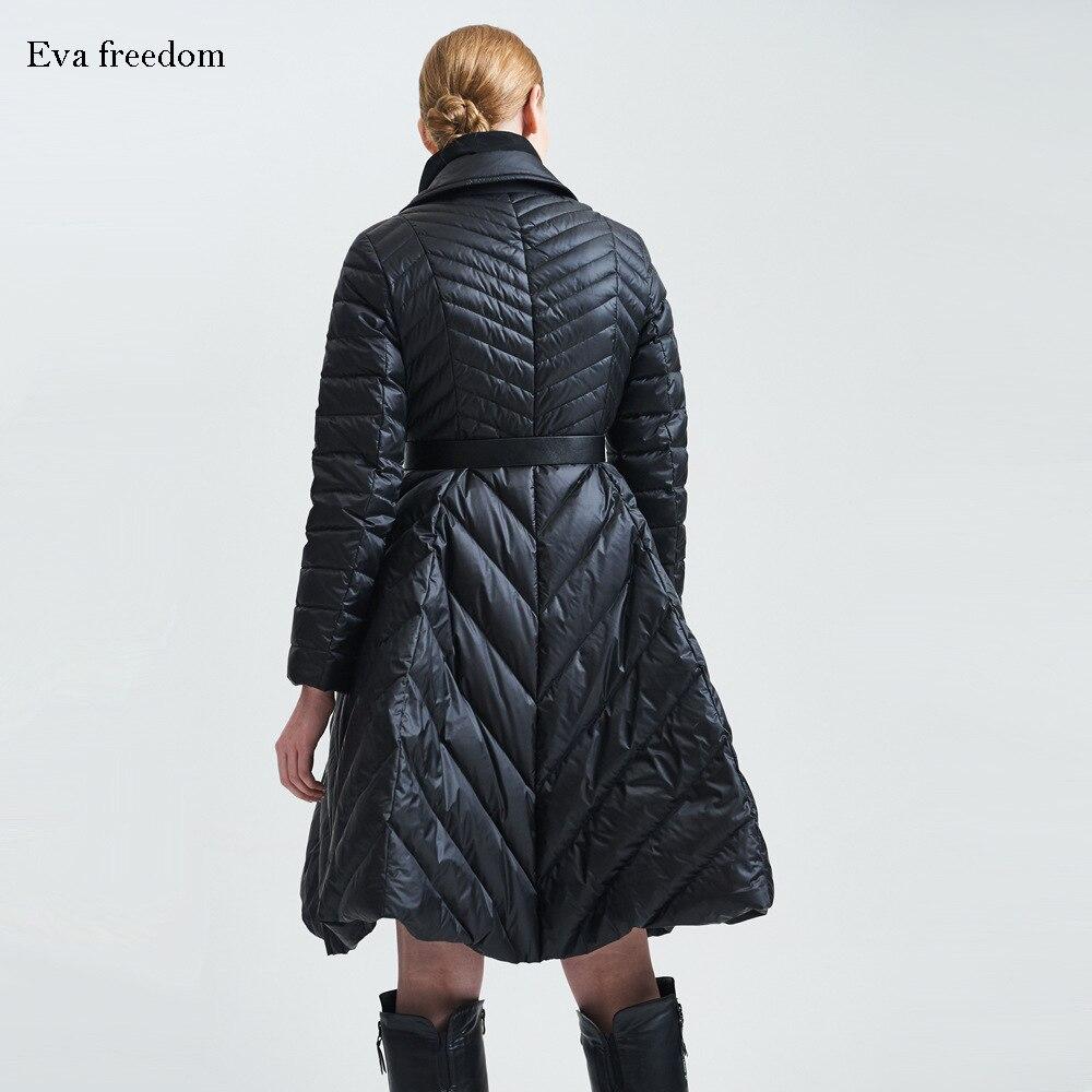 Duck Parkas Zwei Marke St Schaukel Gef Gro handel lschte Mode White Winter Rock Stil 90Duvet 2018 knw8OP0