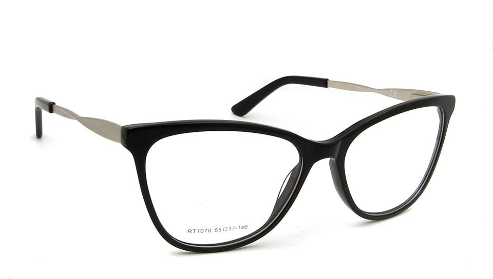 black1 frame glasses