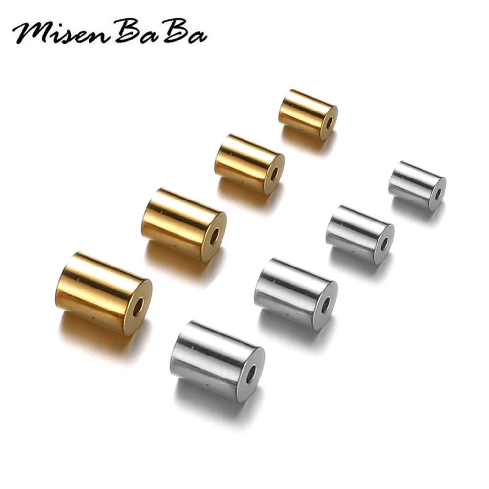 10 pearls engraved gold metal washers 5.5x4mm