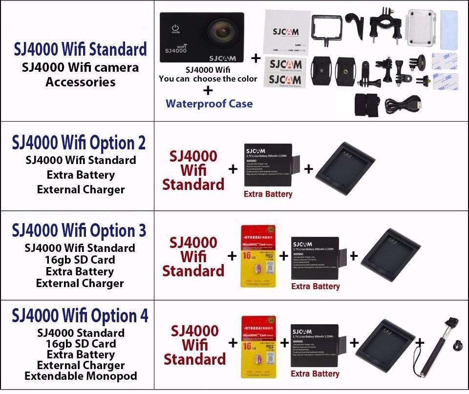 sjcam accessories wifi 1