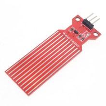 Smart Electronics Rain Water Level Sensor Module Detection Liquid Surface Depth Height for Arduino T1592 P for Arduino DIY Kit