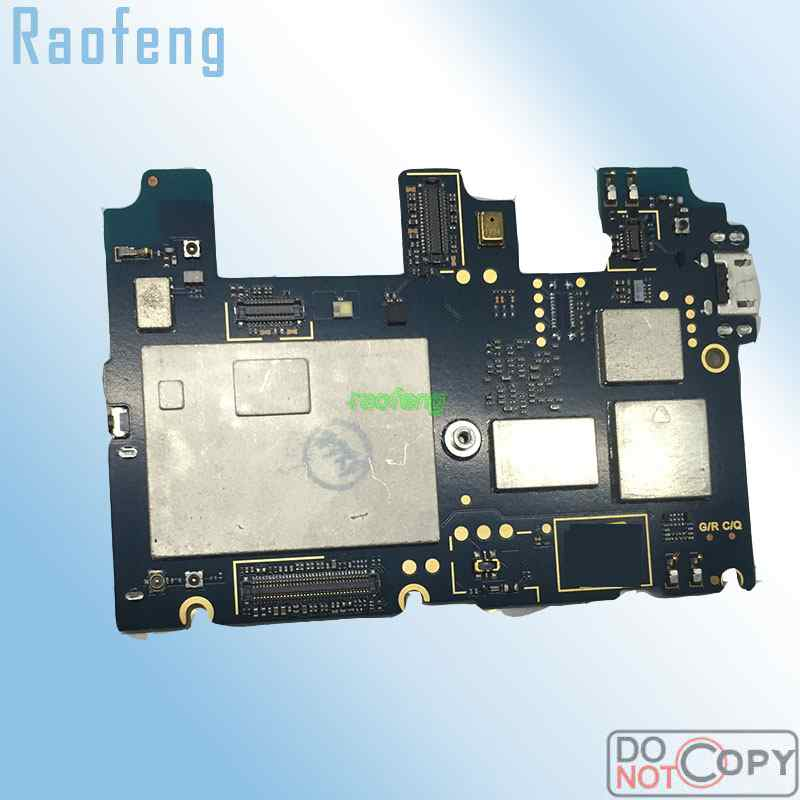 Raofeng Mainboard-Test Xperia for Sony C3 D2503/D2533/Unlocked/.. High-Quality title=