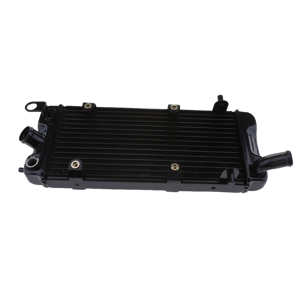 Engine Cooler Radiator for Honda Steed 400 600 Shadow VT600 VLX600 1990-1996 цена