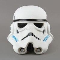 スターウォーズヘルメット貯金箱wstar warsクローントルーパーストームトルーパーpvcアクションフィギュア模型玩具送料無料MVFG172