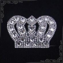 58847280ce Popular Crown Rhinestone Iron on Patch-Buy Cheap Crown Rhinestone ...