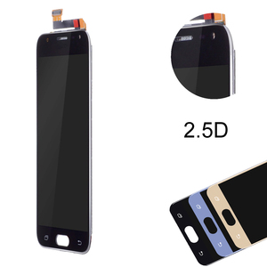 Image 2 - J330 LCD For Samsung Galaxy J3 2017 Replacement LCD Screen J330F SM J330FN LCD Display+Touch Screen Digitizer Assembly Adhesive