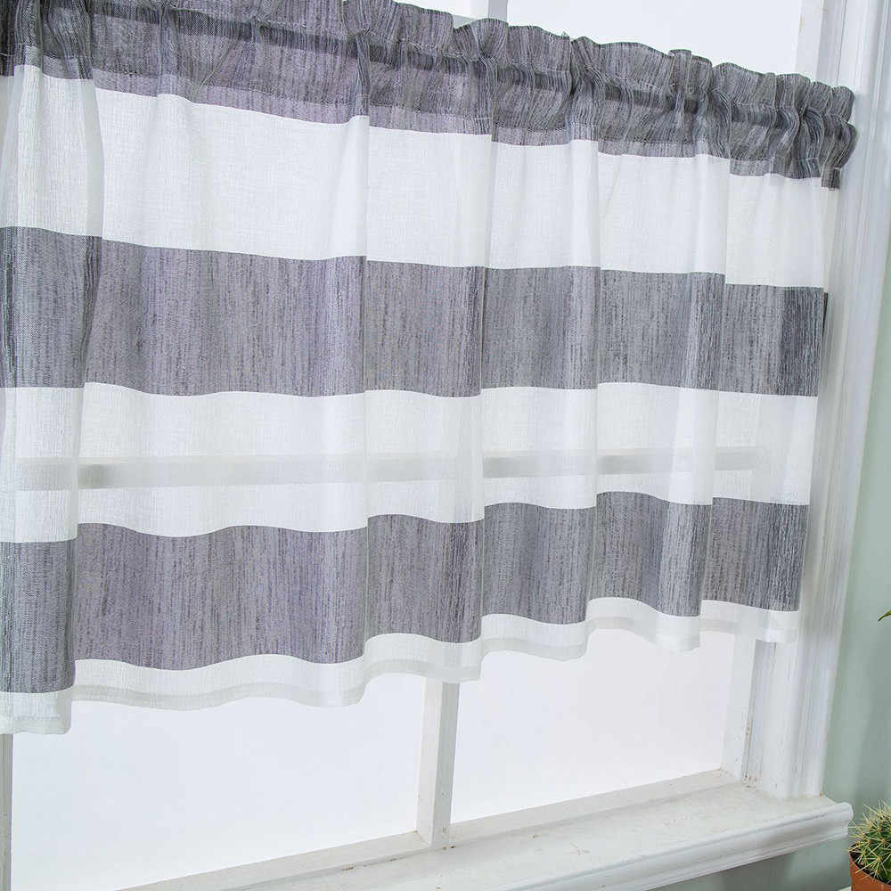 Bedroom Curtains Sale Hot Sale Valance Curtains Home Bedroom Window Extra Wide And Short Window Treatment Kitchen Living Bathroom Valance Curtains