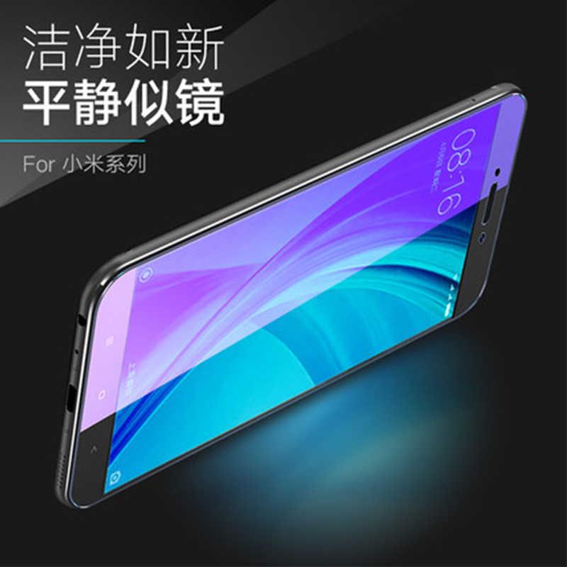 3 pièces 10D verre de protection pour Xiao mi 9 verre pour Xiao mi 9 verre de protection d'écran pour Xiao mi 8 Film d'écran pour Xiao mi 9 mi 8