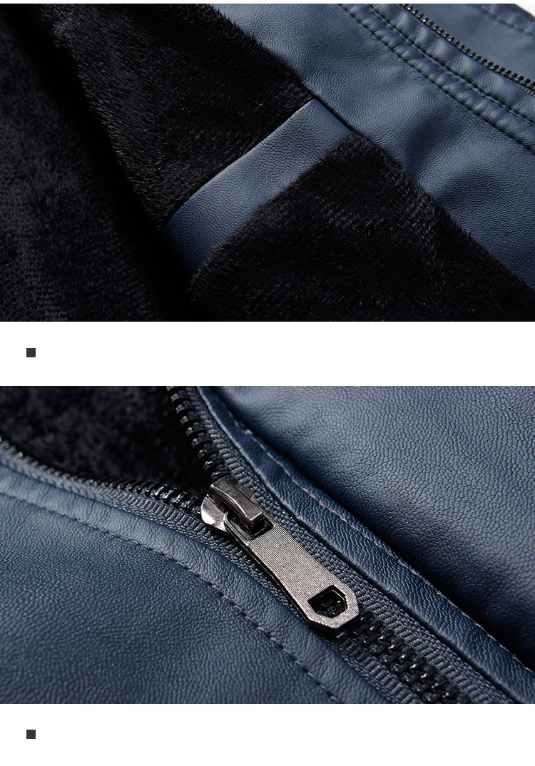 HTB1tlMasStYBeNjSspaq6yOOFXaV AFS JEEP Embroidery Baseball Jackets Men Letter Stand Collar Pu Leather Coats Plus Size 4XL Fleece Pilot Leather Jacket hombre