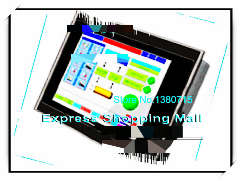 PL037-LSK Touch Screen HMI 3.7 inch new efb pl 033 pl 032